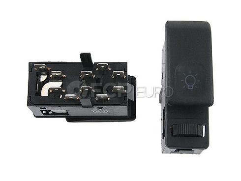 VW Headlight Switch (Jetta) - Meyle 191941531K