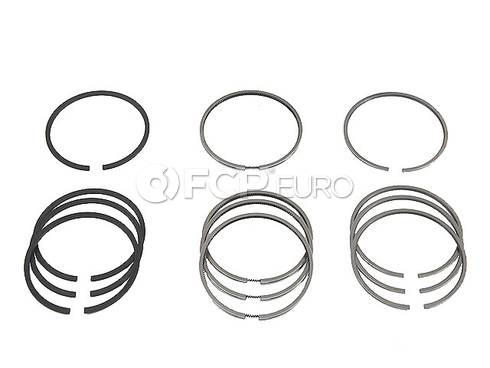 VW Piston Ring Set Standard (TDI) - Grant 038198151G