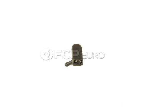 VW Windshield Washer Nozzle - Febi 191955985A