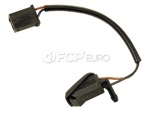 VW Windshield Washer Nozzle (Passat Cabrio Corrado Jetta) - VDO 191955986A