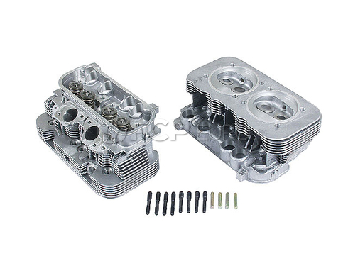 VW Cylinder Head (Transporter) - AMC 039101351K