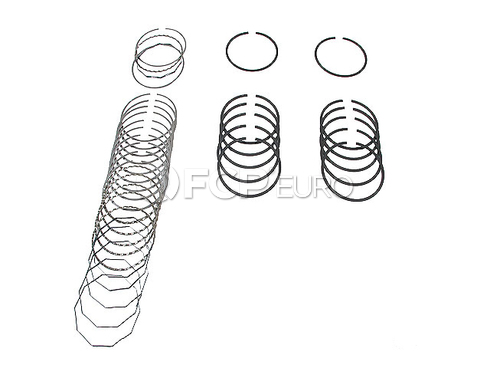 Porsche Piston Ring Set (911) - Deves 1980B