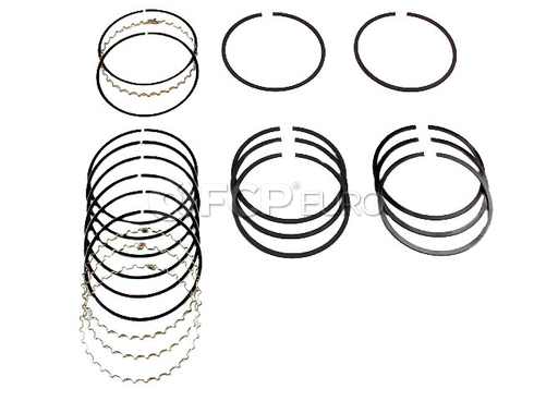 Porsche Piston Ring Set (912 914) - Grant 039198175BR