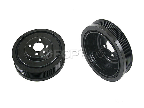 VW Crankshaft Pulley - OEM Rein 03G105243
