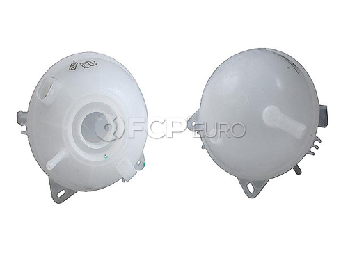 Audi VW Expansion Tank - Genuine VW Audi 1J0121407F