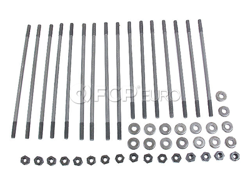 Cylinder Head Stud - Euromax - 043198035SP