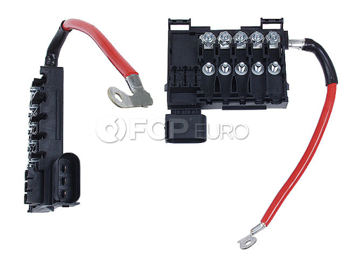 VW Fuse Box (Golf Jetta Beetle) - OEM Supplier 1C0937617
