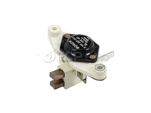 VW Voltage Regulator - Huco 043903803F