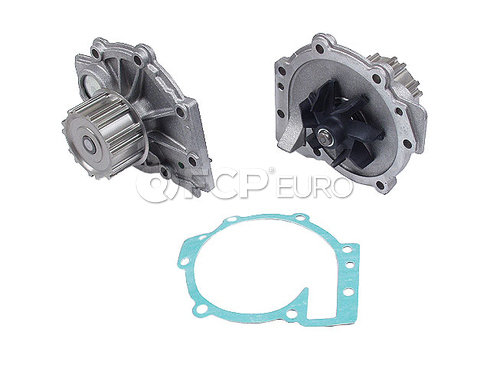Volvo Water Pump - Meyle 8694627