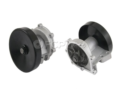 Saab Water Pump (9-3 900) - Hepu 8822793