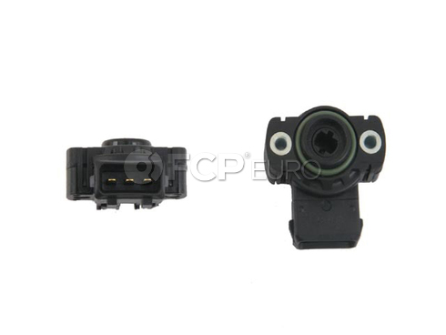 VW Throttle Switch - Hella 044907385A