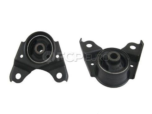 VW Transmission Mount Rear Left (Cabrio) - Genuine VW Audi 1E0199731A