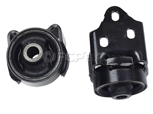 VW Mount Rear Right (Cabrio) - Genuine VW Audi 1E0199732B