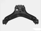 Audi VW Control Arm - Meyle HD 893407147C