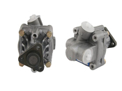 Audi Power Steering Pump - Bosch ZF 048145155FX