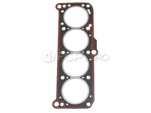 Audi VW Head Gasket (Fox Rabbit Dasher Scirocco) - Elring 049103383K