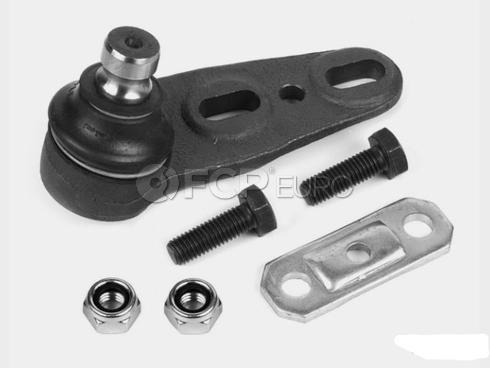 Audi Ball Joint Front Right (80 90 80 Quattro 90 Quattro) - Meyle 893407366F