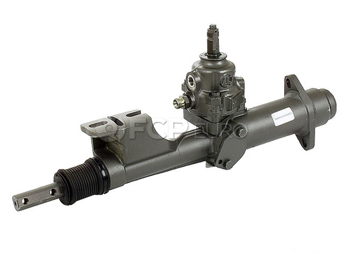 Audi VW Steering Rack Complete Unit - Maval 893422066AX