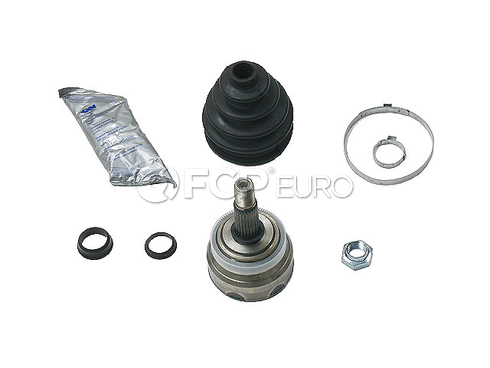 Audi Drive Shaft CV Joint Kit - GKN 893498099A