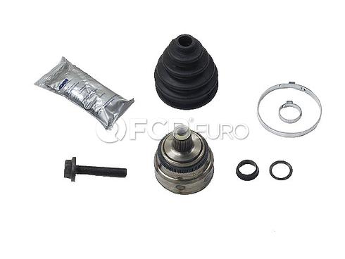 Audi Drive Shaft CV Joint Kit (80 Quattro 90 Quattro) - GKNLoebro 893498099C