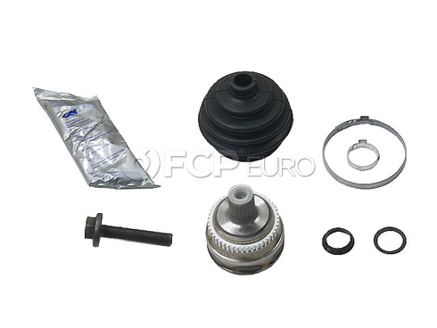 Audi Drive Shaft CV Joint Kit (80 Quattro) - GKN 893498099G
