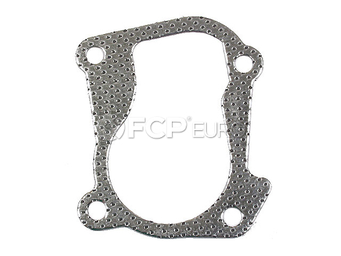 VW Turbocharger Flange Exhaust Gasket - Elring 1H0253115A
