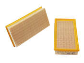 Audi VW Air Filter - Mahle 049133843ML