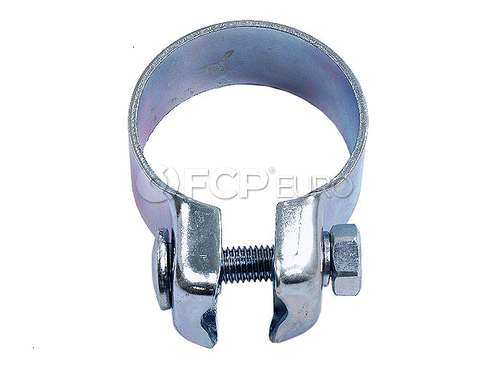 VW Exhaust Clamp - CRP 1H0253139D