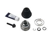 Audi Drive Shaft CV Joint Kit - Meyle 893498099P