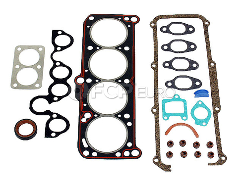 Audi VW Cylinder Head Gasket Set (Fox 4000 Dasher Scirocco) - Elring 049198012C