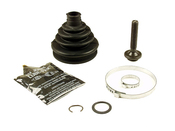 Audi CV Joint Boot Kit - Rein 893498203A