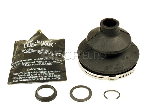 Audi CV Joint Boot Kit (90 A4 S4) - OEM Rein 893498203F