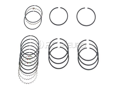 Audi VW Piston Ring Set (4000 Coupe Quantum)- Grant 049198151BG