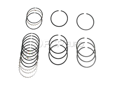 VW Audi Piston Ring Set - Grant 049198155BG