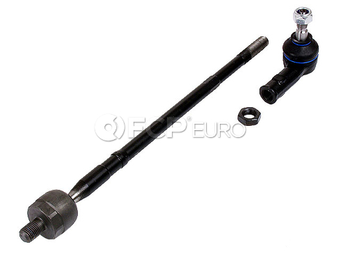 VW Tie Rod Assembly (Golf Jetta Corrado) - Meyle 1H0422804B