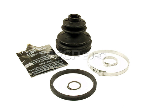 Audi VW CV Joint Boot Kit - Meistersatz 1H0498201