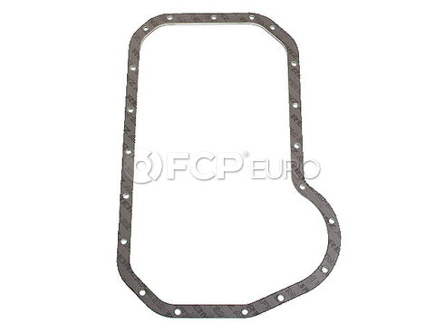 VW Oil Pan Gasket (Golf Passat Jetta) - Reinz 051103609D