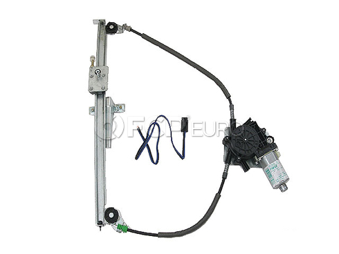 Audi Window Regulator (80 80 Quattro 90 90 Quattro) - Pimax 893837398A