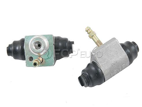 VW Wheel Cylinder (Jetta Golf Cabrio) - Meyle 1H0611053