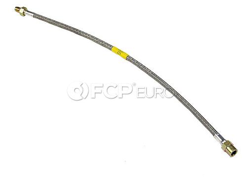 Brake Hose - Precise Lines - 1H0611701SS
