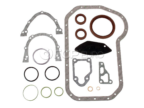 VW Short Block Gasket Set (Passat Scirocco Golf Jetta) - Reinz 051198011A