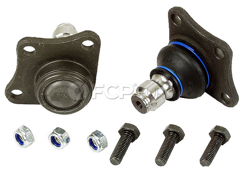 Saab Ball Joint Front (9000) - Meyle 8957045E