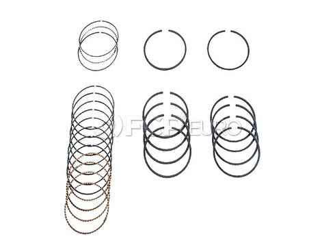 Audi Piston Ring Set - Grant 053198155A