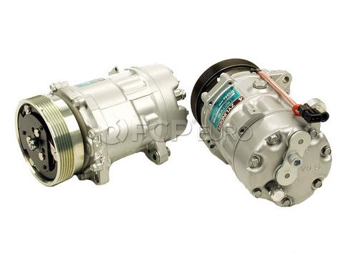 VW A/C Compressor (Cabrio Golf Jetta Passat) - Air Products 1H0820803D