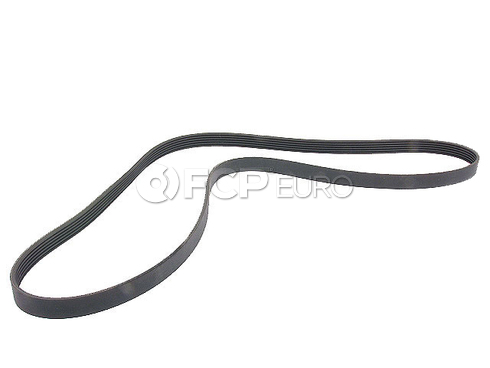 Audi Alternator Drive Belt - Contitech 6PK1693