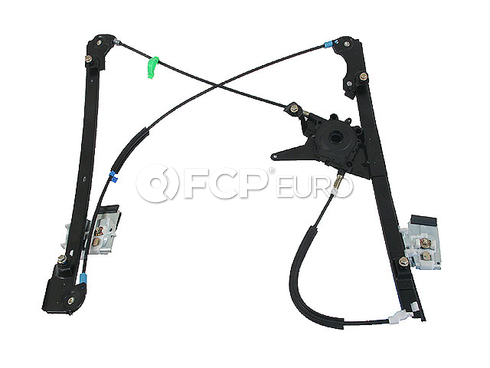 VW Window Regulator (Golf Jetta) - Meyle 1H0837461A