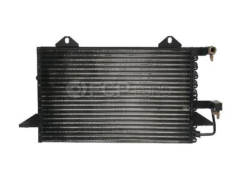 Audi A/C Condenser (90 90 Quattro) - Air Products 8A0260403D