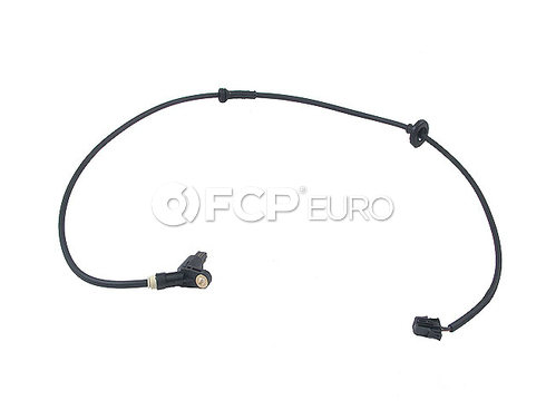 VW Wheel Speed Sensor (Golf Cabrio Jetta) - Meyle 1H0927807D