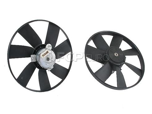 VW Cooling Fan Motor (Golf Jetta Passat) - Metrix 1H0959455