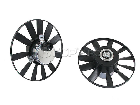 VW Cooling Fan Motor (Jetta Golf Passat) - Febi 1H0959455AD
